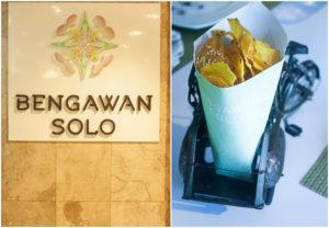 Bengawan Solo Restaurant