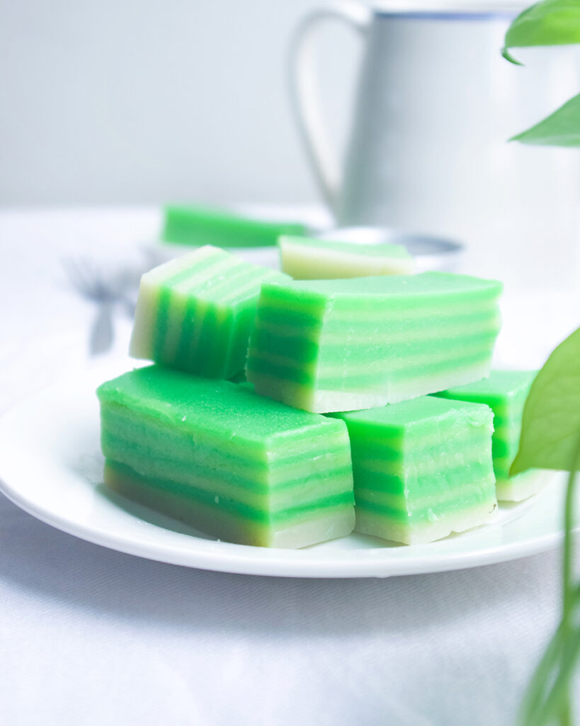 Kue Lapis Recipe